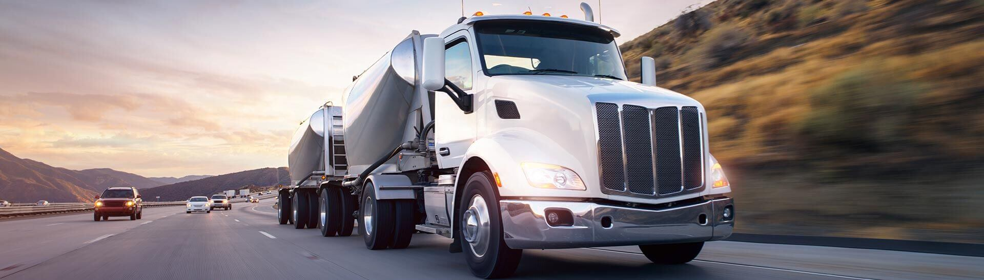 Whiting Over Dimensional Trucking